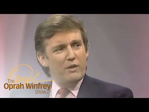"Donald Trump on Deal-Making: ""You Either Have It or You Don't""  