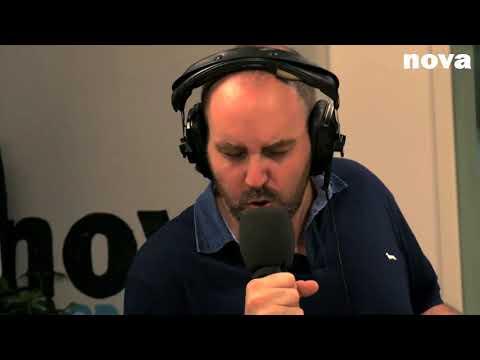 Youtube: Juliam Doré, dernier DJ Chelou des 30 Glorieuses – Nova.fr