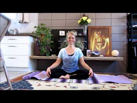 Yoga Stretches for your Feet, Ankles, Hips & Legs. Do Yoga and Feel Amazing!
