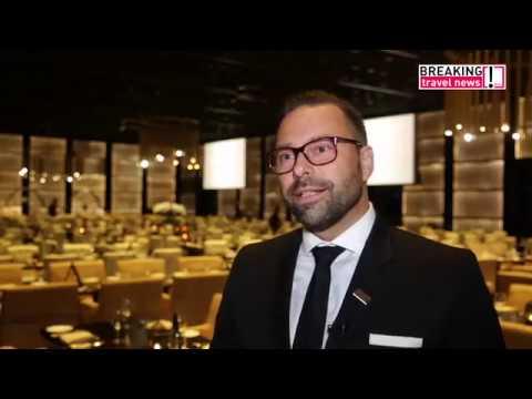Celebrate Ramadan with Armani Hotel Dubai