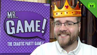 KÖNIG CHRISTIAN 🎮 Mr. Game #2