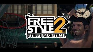 Freestyle Street Basketball 2 Español - Free to play - Juegasooo !!!