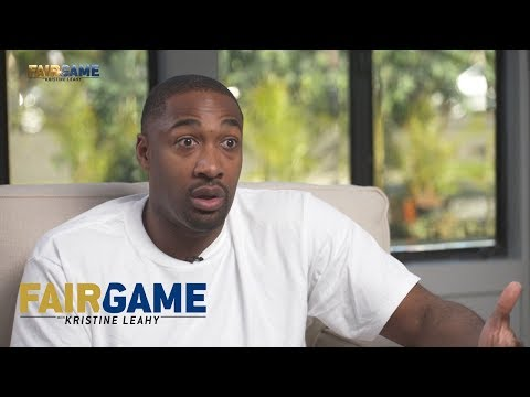 Gilbert Arenas Ignored Doc Rivers' Offer to Play for the Clippers   FAIR GAME