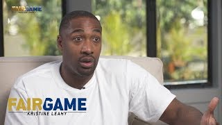 Gilbert Arenas Ignored Doc Rivers' Offer to Play for the Clippers  | FAIR GAME