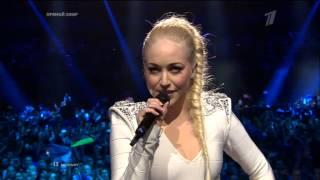 "НОРВЕГИЯ - Маргарет Бергер - ""I Feed You My Love"" - Евровидение 2013 [16.05.2013]"