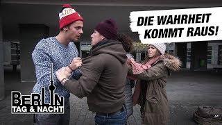 Berlin - Tag & Nacht - Die Wahrheit kommt raus! #1586 - RTL II