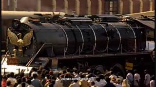 National Geographic video - The Great Indian Railways Part 2 of 5