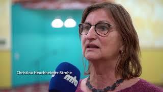 """""""Man kann viel mit den Leuten anfangen""""    Neujahresempfang Koblenz"""