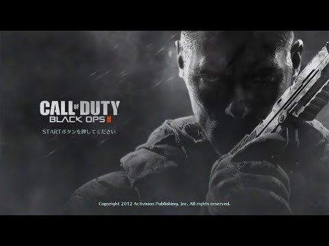 #4 CoD BO2 - Call of Duty: Black Ops II