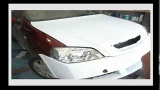 Chevrolet Astra video reparacion en An Car