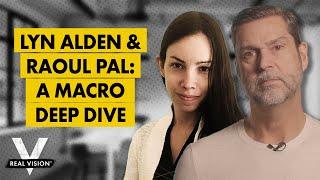 Download Lyn Alden's Macro Masterclass (w/ Raoul Pal)