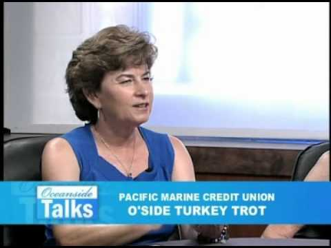 Oceanside Talks Turkey Trot