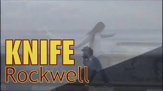 Knife - Rockwell (HQ)