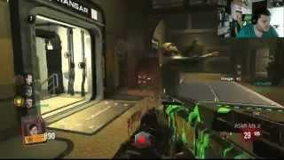 Exo-Zombies Carrier gameplay
