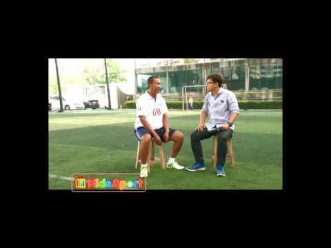 Kids Sport  GO United (จีโอ ยูไนเต็ด)