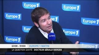 """Santé : la """"bouffée délirante"""" de Gaël Lopes"""