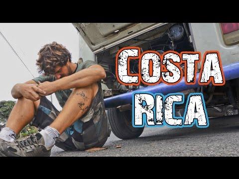 Hasta Alaska - Costa Rica - S02E03