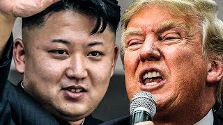 Most Americans Believe North Korea Is A Serious Threat – And They Don't Trust Trump To Handle It
