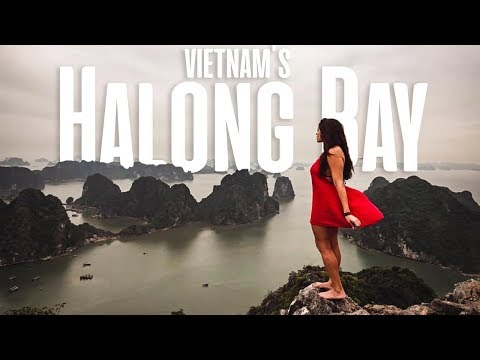 HA LONG BAY - Vietnam's Paradise | Travel Vietnam