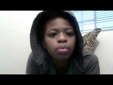 Young Kish- Keyshia Cole Better Me