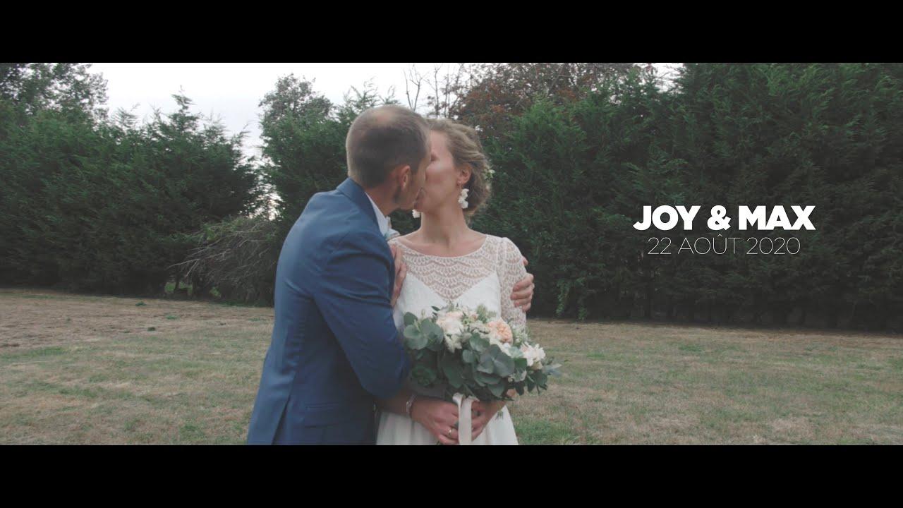 Joy & Max (22 août 2020) - Extrait du teaser