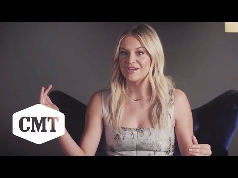 Kelsea Ballerini Breaks Down Her Music Video 'homecoming queen?' 👸❓CMT