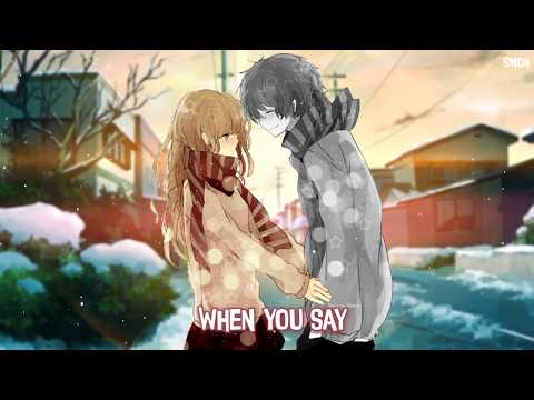 Nightcore - I Want It That Way (Switching Vocals) - (Lyrics)