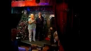 John B and Gill Somewhere,LIVE at The Indian Head, Country Music Bar, Puerto Rico,Christmas 2013