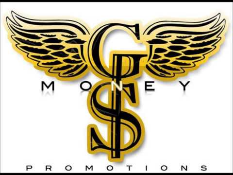 """G Money """"All Of Me"""" Mix CD 2014 New Release"""