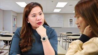 Ang mga Strategy ng Estudyante para Pumasa