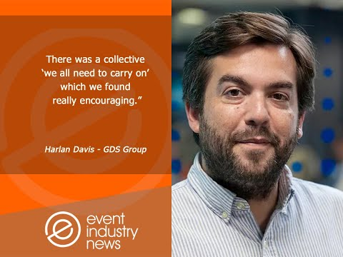 Ahead of the curve with GDS Group