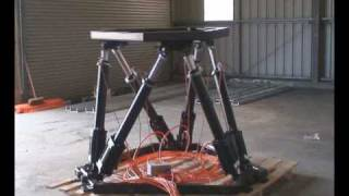 6 AXIS Motion Control Platform thumbnail
