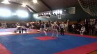 Baixar Christchurch T.U.N.Z. 2012 Nationals, Male 2-1 Gup Heavyweight(80Kg+) Final