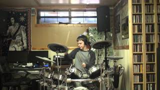 Amazing Life - Britt Nicole - Drum Remix by Dryden Reay