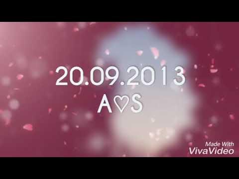 5'ci yılımız kutlu olsun Hayatım..💖