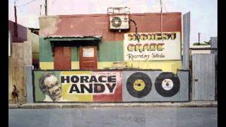 horace andy mek it bun
