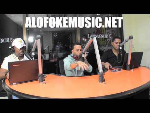 "Primera entrevista a ""Papi Wilo"" en Alofoke Radio Show!!!"