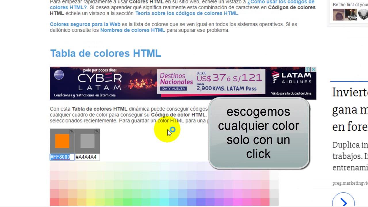Como poner color de fondo a logotipo de artículos instantaneos de fb ...