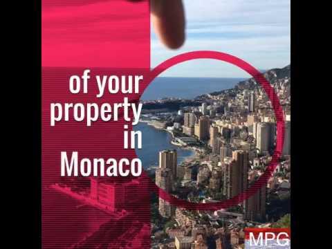key to wealth - Monaco real estate