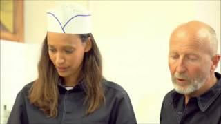 Extrait: Sur les routes mythiques de France avec Pascal Légitimus & Nathalie Schraen-Guirma