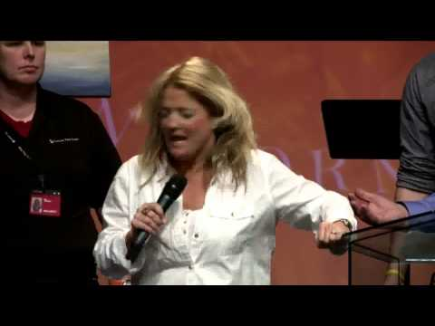 Stacy Campbell Prophecy jan20 2014