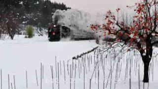 猪俣公章作曲 作詞:阿久悠 歌 森進一 立原正秋の名作小説 「冬の旅」になぞられて作られた名歌です。この小説は1970年 フジテレビでも...