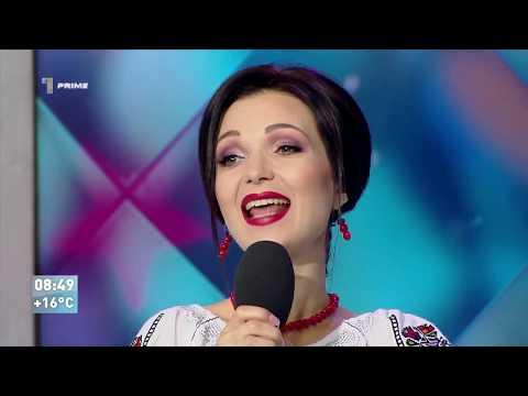 Nicoleta Sava-Hanganu - La multi ani fetita mea (Prima ora) 2018