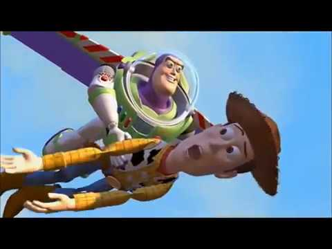 toy story we re not aiming for the truck youtube