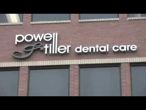 Drs. Powell & Tiller serving Austin and Round Rock...