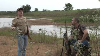 Talkin' Outdoors Dove Hunting