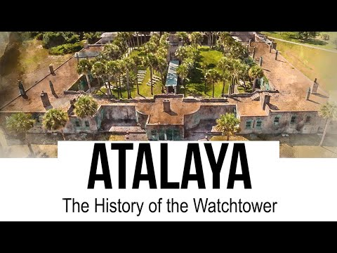 Atalaya - The History Of The Watchtower