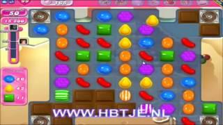 Candy Crush Saga level 156 to 170