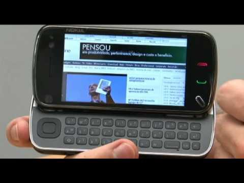 O Nokia N97 está entre nós