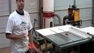 Woodworkersresource Shop Tour Part 1